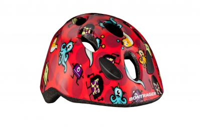 Casco Bontrager Little Dipper Rouge