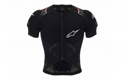ALPINESTARS 2015 EVOLUTION Jacket Black