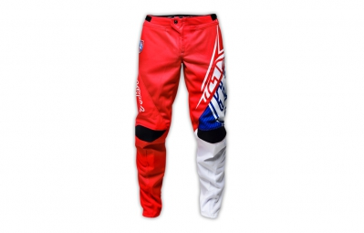TROY LEE DESIGNS Pantalon SPRINT GWIN Edition Limité Rouge