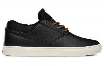 paire de chaussures bmx etnies jameson mt noir 42