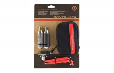 BONTRAGER Air Pack CO2