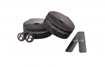 BONTRAGER Handlebar Tape Microfibre Velvetack Reflective Black