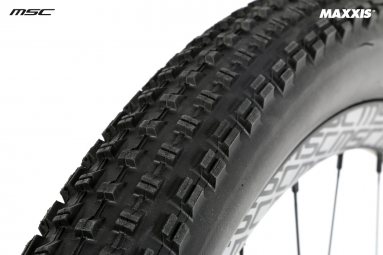 MAXXIS Pneu Race TT 27.5 X 2.00 Dual 60a-62a Tubeless Ready Souple TB90919100