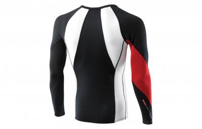 mizuno maillot virtual body g1 noir rouge homme xl