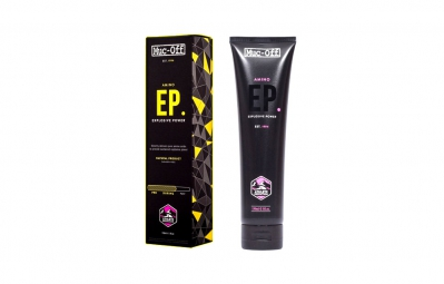 Muc off creme avant et pendant effort amino explosive power 150ml