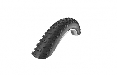 pneu schwalbe nobby nic 26 tubetype souple liteskin dual compound performance 2 25
