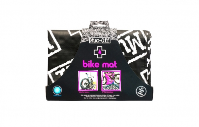 MUC-OFF Tapis de Sol BIKE MAT