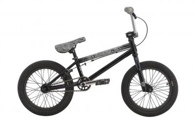 SUBROSA BMX Complet ALTUS 16´´ Noir