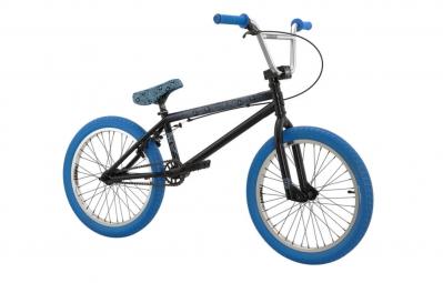 SUBROSA BMX Complet ALTUS Noir Bleu