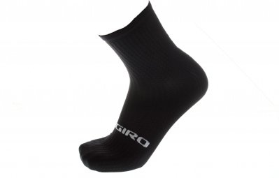 giro paire de chaussettes hrc team noir blanc 46 48