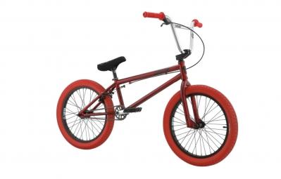 SUBROSA BMX Complet TIRO Rouge