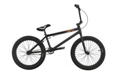 SUBROSA BMX Complet SALVADOR Lahsaan Kobza Black Fade