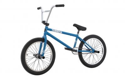 SUBROSA BMX Complet LETUM Moto Blue