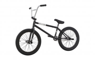 SUBROSA BMX Complet LETUM Moto Black