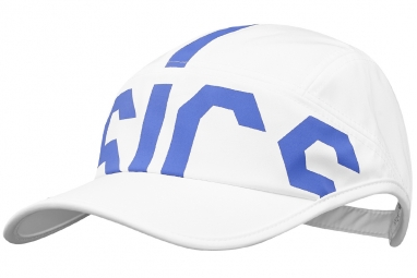 Asics Training Cap 150007-0001 Blanc