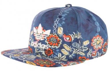 Adidas Cirandeira Cap AY9363 Bleu