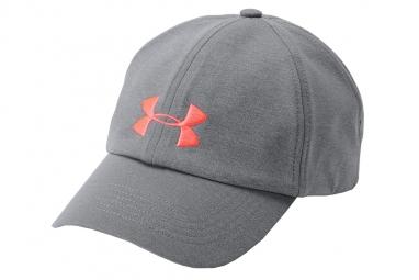 UA Renegade Cap 1306289-040 Gris