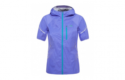 The north veste impermeable ultra lite violet femme l
