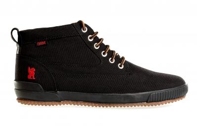 Paire de Chaussures CHROME WORK BOOT 415 Noir