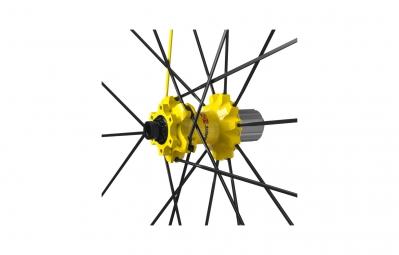 "Mavic Crossmax LTD SL PRO WTS 27.5"" Wheelset"
