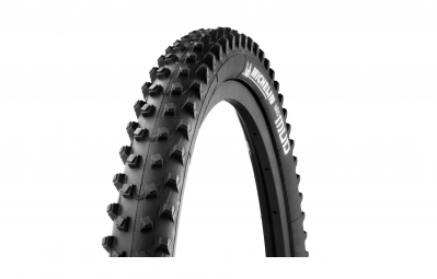 pneu enduro michelin wild mud advanced reinforced 27 5x2 25 tubeless ready tringle souple magi x
