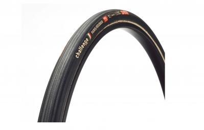 Challenge Paris-Roubaix Open Tubular Road Tyre - 700x27c Black