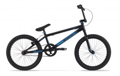 BMX Race Haro Bikes ANNEX PRO Pro XL Noir 2015