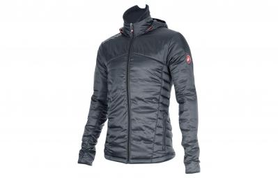 castelli veste meccanico puffy jacket turbulence m