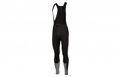 castelli collant long nanoflex pro noir xl