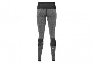 Asics Seamless Tight 146408-0904, Femme, Gris, legging