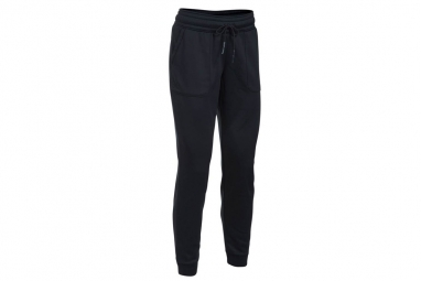 UA LTWT Storm AF Jogger Pants 1280695-001 Femme Pantalon Noir