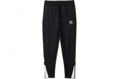 Adidas Fitted Pants B45881 Homme Pantalon Noir