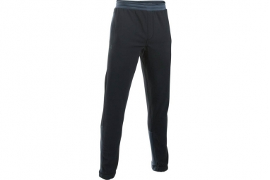 Under Armour The CGI Pant 1280768-001 Homme Pantalon Noir