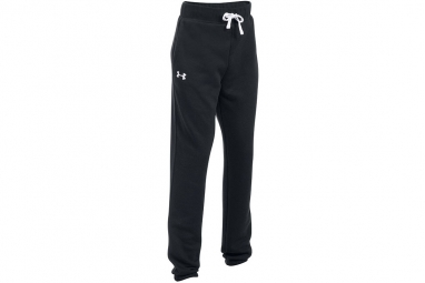 UA Favorite Fleece Jogger Pant 1301661-001 Enfant mixte Pantalon Noir