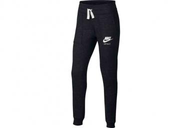 Nike Sportswear Vintage Pants 890279-010 Enfant mixte Pantalon Noir