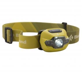 BLACK DIAMOND Lampe Frontale COSMO Jaune