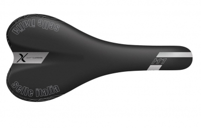 SELLE ITALIA saddle X-CROSS X1