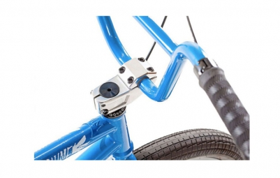 BMX Freestyle Volume Bikes INFANTRY 20.5'' Bleu 2016