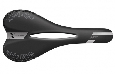 Selle italia selle x cross x1 flow noir