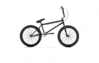 BMX Freestyle Volume Bikes INFANTRY 20.75'' Noir 2016