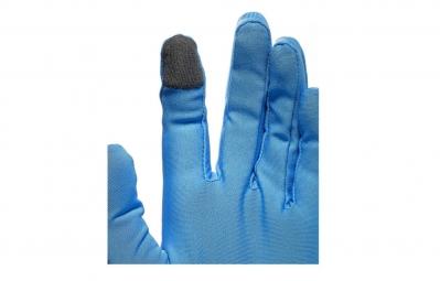 salomon gants active bleu xs