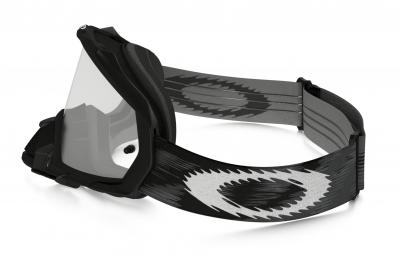oakley masque mayhem pro mx black clear ref oo7051 18
