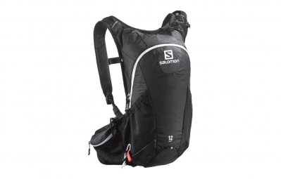 salomon sac hydratation agile 12 set noir