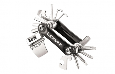 LEZYNE Multi tool RAP 20 Black