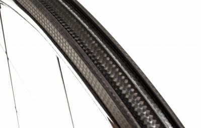 fulcrum paire de roues racing quattro carbon corps campagnolo