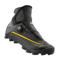 chaussures vtt mavic crossmax sl pro thermo 2016 noir 42