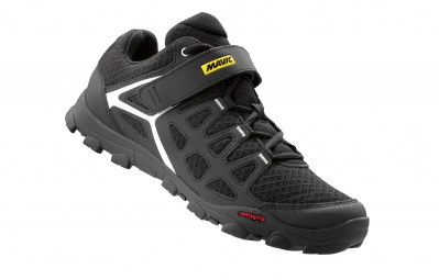 chaussures vtt mavic crossride noir 46