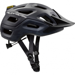 casque all mountain mavic crossride noir s 51 56 cm