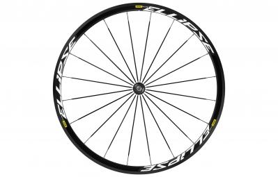 mavic roue avant piste ellipse