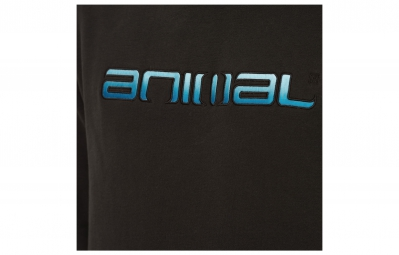 ANIMAL Sweat à Capuche LUNA Noir